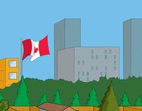 Rogers Cable Neighbourhood
