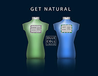 Get Natural, a personal care concept