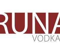 RUNA | logo redesign