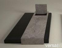 Versa tombstone for Stonest