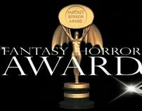 Fantasy Horror Award 2 - 2011