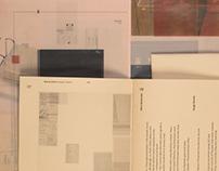 artist book:mira schendel ZEIT