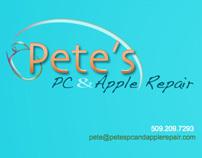 Pete's PC & Apple Repair