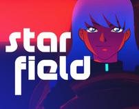 Star Fiel (complete version)