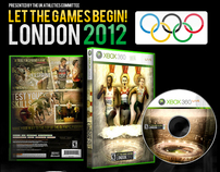 LONDON OLYMPICS 2012 - Bringing Awareness to the Youth