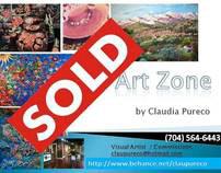 Sold Visual Art