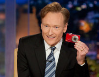 It's Time to Smile with Conan O'Brien