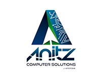 ANITZ Computer Solutions | Branding