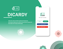 Dicardy Mobile Application