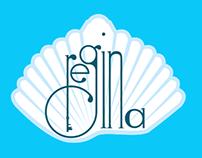 Branding and logo - Hotel Regina