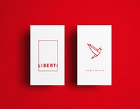 Liberti Brand Identity
