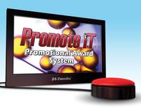 PromoteIT - Promotional Award System