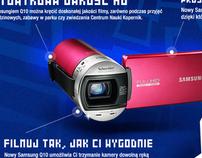 Samsung CNK