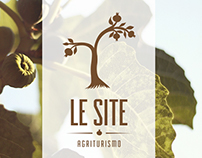 Agriturismo le Site - Visual Identity