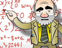 Get Maths Fit Promo Animation