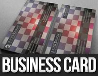 Chess Designer Business Card