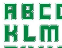 UNT Typography