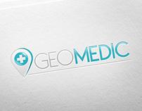 Logo - GEOMEDIC