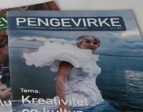 Pengevirke magazine