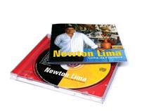 Newton Lima - CD