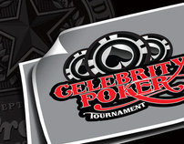 UMGX Retail Brand Development Celebrity Poker Logo