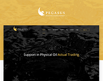 Pegasus Trading Management