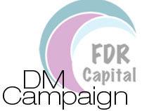 FDR Capital | DM Campaign