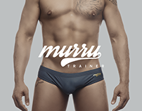 Murru Trainer - E-commerce