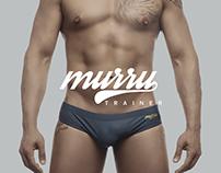 Murru Trainer - E-commerce