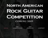 Flash Promotional Website