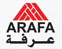 Arafa Products Art Direction
