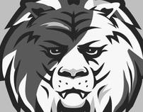 Black Liger (Logo)