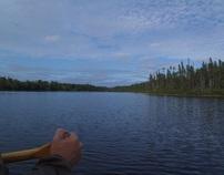 scenic Newfoundland Labrador