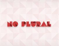 No Plural