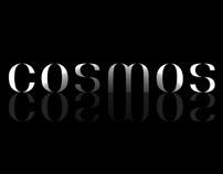 Cosmos Typeface