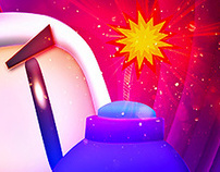 Designers´ Games RMX | Bomberman
