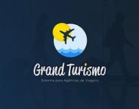 Grand Turismo - Brand Design