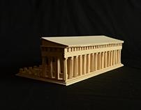 CB/Historia I/Partenón/2013-I