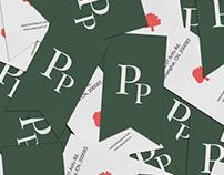 PAPER PARK Brand Identity