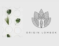 Origin Lombok