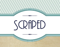 Scraped | Heather ofr On Line Shop