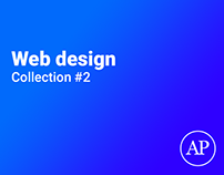 Web Design Collection #2