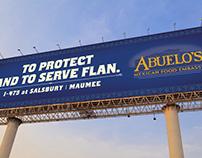 Abuelos Campaign
