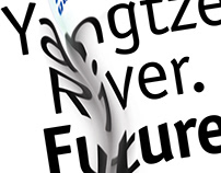 Yangtze River•Future Poster / Exhibition 2020