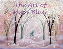 Mary Blair Poster