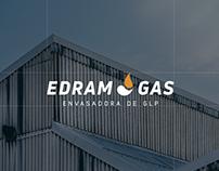 Edram Gas | Identity