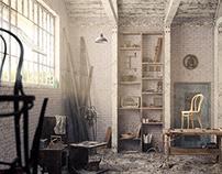 Thonet Atelier