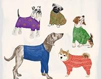Very good doggos