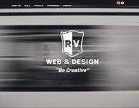 My WEB is already online!!