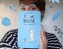 'Kresek, Bartek i całkiem zwyczajny początek' book